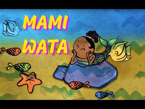 Mami Wata (in Bambara)