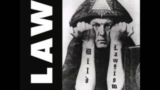 LAW - Mild Lawtism (Full Album)