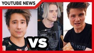 Julien Bam VS iBlali & Dner | Die kritische Auseinandersetzung
