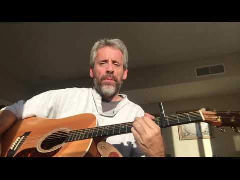I'm On Your Side - Paul Kelly cover