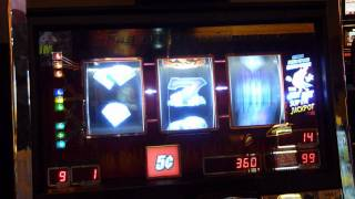 Free Spin Hot Hot Super Jackpot Slot Machine Bonus Win (queenslots)