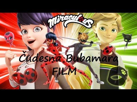 Miraculous Ladybug Movie (Srpski Prevod) Čitajte Opis