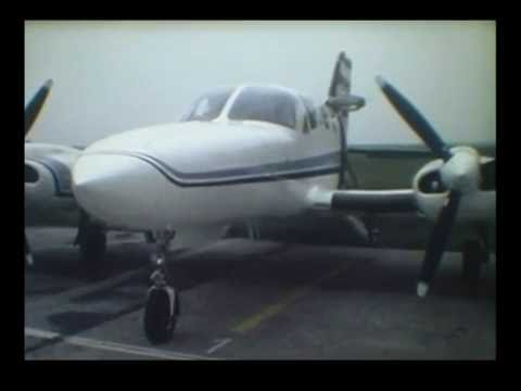 Paris Airshow 1985 (Donauflug)