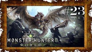 Monster Hunter World #23 [DE HD] Wilde Rathian Jagd