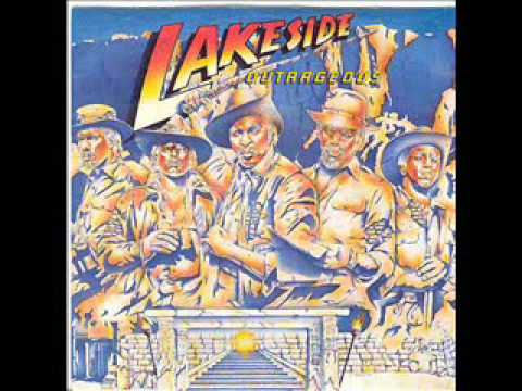 Lakeside - Baby I'm Lonely