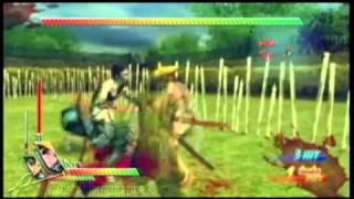 Onechanbara: Bikini Samurai Squad Review