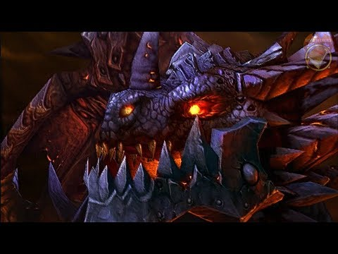 World of Warcraft: Cataclysm - O Filme da Historia [2017] FULL HD PT Br