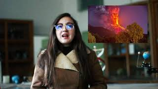 Kdim  inas _ race2space2019_WHY IS THERE TWO TYPES OF VOLCANOES?