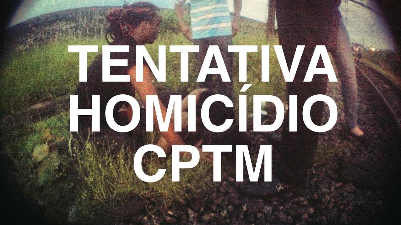 Artigo tentativa de homicidio