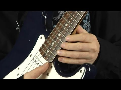how to get a stuck guitar string loose guitar questions answers youtube
