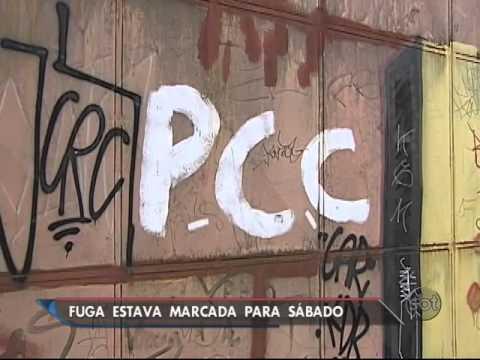 Governo de São Paulo reage a plano de fuga de Marcola
