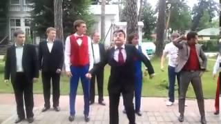 КВН СОК ПриМа Медведев танцует ОТЖИИИГ!!!!!!!!!!!