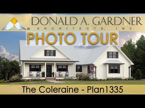 The Coleraine Plan 1335