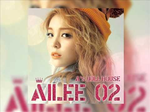 Ailee - U&I [Male Version]