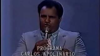Edney Silva - O Amor É Cristo - Anos 1990
