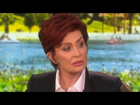 Sharon Osbourne Breaks Silence on Ozzy Split: 'I Can't Keep Living Like This'