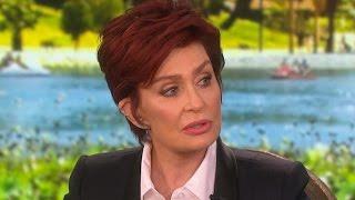 Sharon Osbourne Breaks Silence on Ozzy Split: 'I Can't Keep Living Like This'