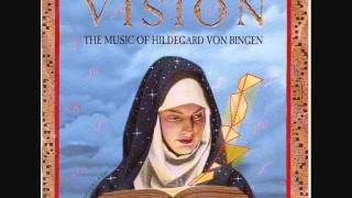 05 The Living Light [Instrumental] - Vision - Hildegard von Bingen