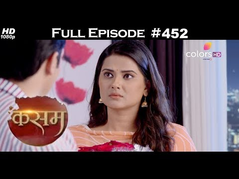 Kasam - 13th December 2017 - कसम - Full Episode