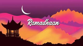 Ramadhaan - We Are One | Zain Bhikha | Official Lyric Video