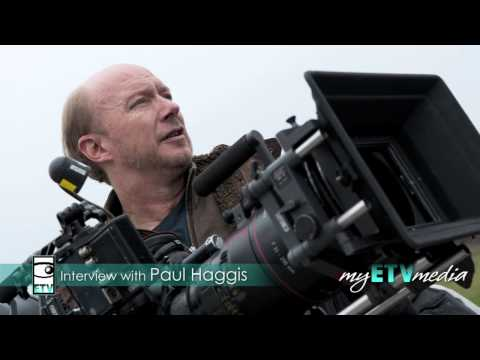 Paul Haggis Interview