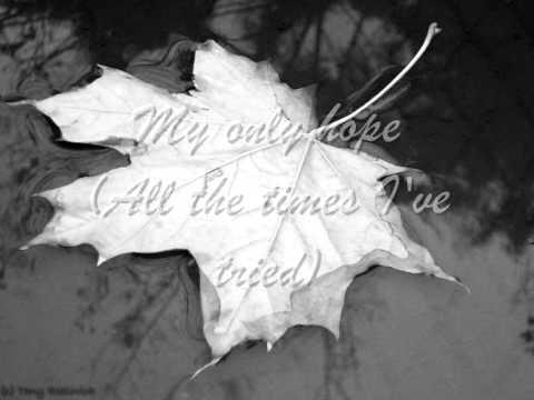 Evanescence - October (lyrics)