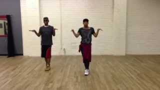 Ciara Feat Nicki Minaj - Im Out Video Choreography by Lyrik London