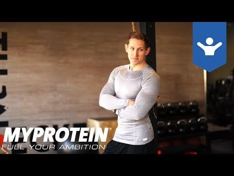 Essentielle Aminosuren fr den Muskelaufbau