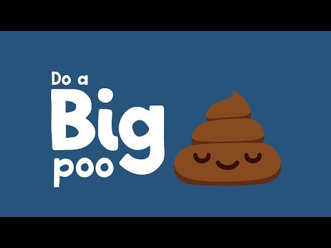 Do a Big Poo - George and the Giant Pledge