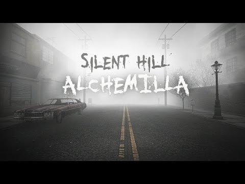 КОШМАРНЫЙ САЙЛЕНТ ХИЛЛ - Silent Hill: Alchemilla Demo