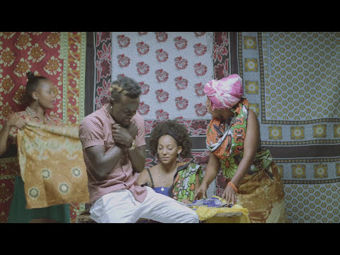 willy-paul--fanya-(official-video)