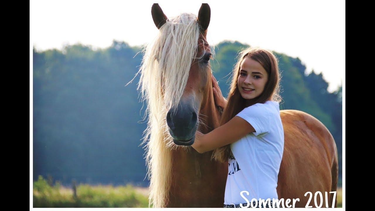 Pony Park Padenstedt Sommer 2017 Youtube
