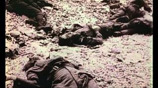 Tältprojektet - Aldrig mera krig