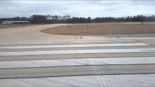 Delta Flight 2380 Departing Jacksonville FL (KJAX)