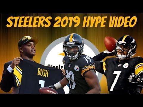 Pittsburgh Steelers 2019 Hype Video