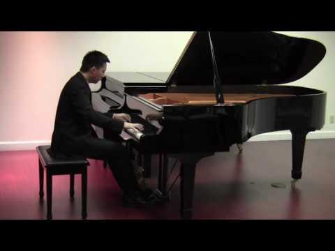 Stravinsky Petrushka 1st movement