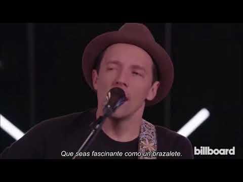 Jason Mraz On Billboard Live Subtitulada Al Español