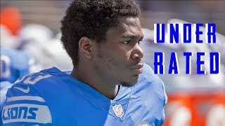 Kerryon Johnson: The BEST Running Back in the NFL You've Never Heard of