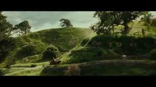 The Hobbit: The Battle of the Five Armies - Bag End Ending - Alternative Edit