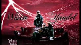 Yo Te QuierO - Wisin & Yandel ft. JaykO (con letra).mp4