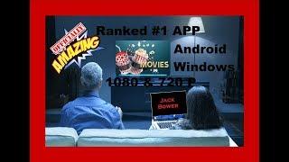 1080 P Movies  Tv APK or MAC  Windows