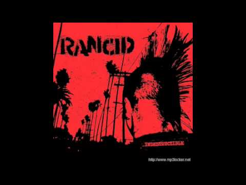 Rancid- Tropical London