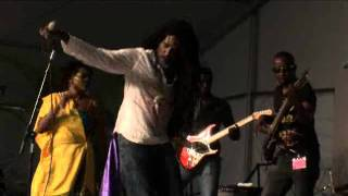 Boukman Eksperyans, Grammy-Nominated Haitian Musician