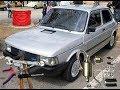 Instalando Bomba De Nafta Electronica Fiat 147
