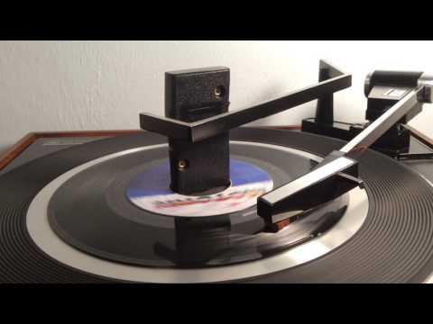 The Supremes - Baby Love ((MONO)) 1964