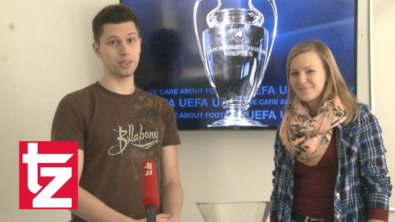 Termine Champions League Viertelfinale