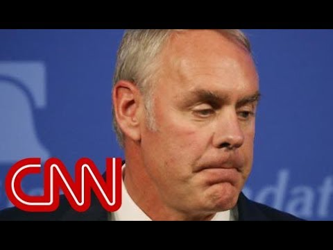 Sources: Zinke tells employees diversity isn't important