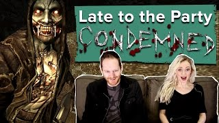 Let's Play Condemned - Late To The Party