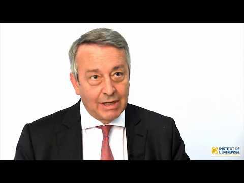 Economie du développement durable : internaliser les externalités (Antoine Frérot)