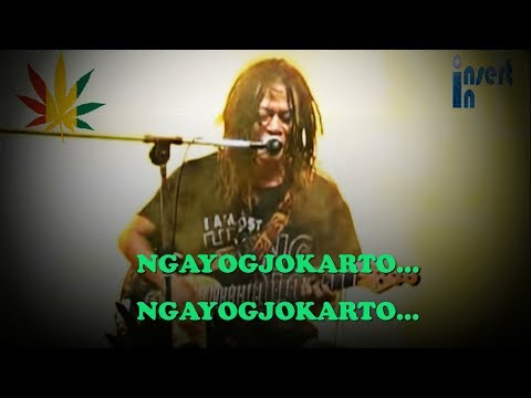 Tony Q Rastafara Ngayogjokarto Lirik (in Lyrics)